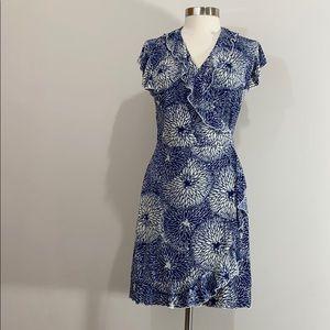 L Tiana B. Wrap Dress